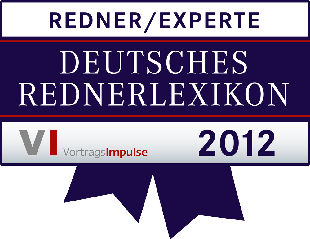 Deutsches Rednerlexikon 2012