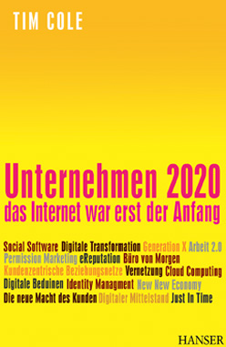 Unternehmen 2020