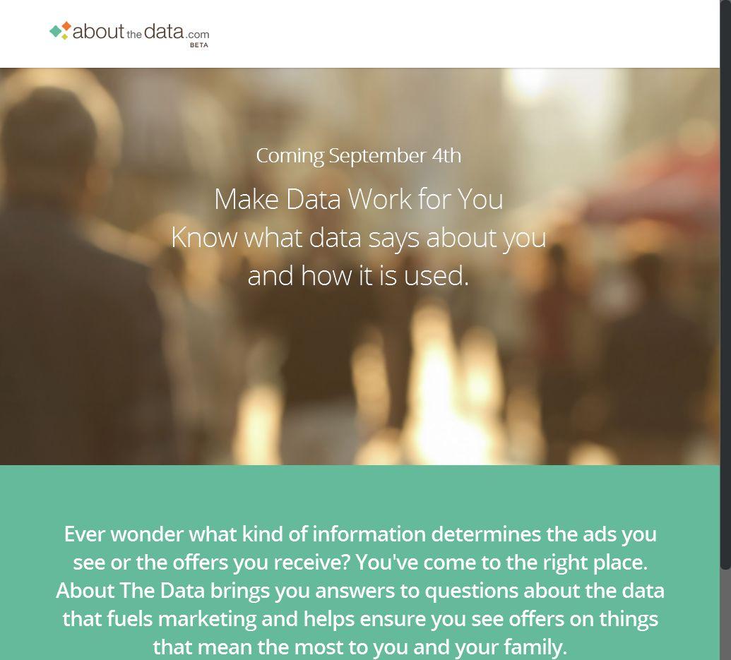 Ist das der Anfang oder das Ende von Big Data?