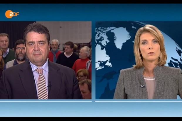 Zwei ziemlich gute Freunde (Foto: ZDF)