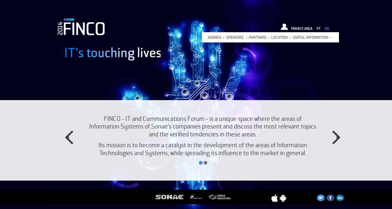 Sonae FINCO 14
