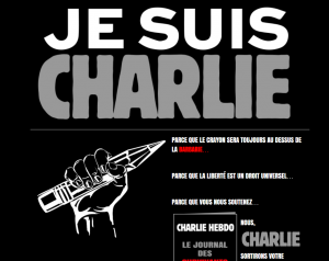 charlie homepage